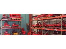 ECKEL Pipe Handling Equipment -
