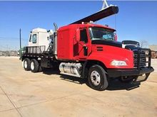 MACK Laydown Trucks for sale