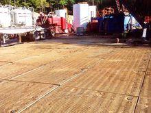 2014 MEGADECK Oilfield - Misc.