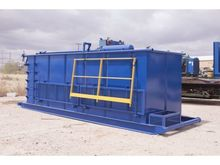 Solids Control - Mud Tanks