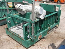 Used DERRICK Solids