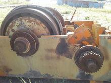 FRANKS Hoisting Equipment - Dra