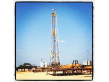 WICHTEX Drilling Rigs - Land Ri
