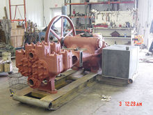 GASO Solids Control - Mud Pumps