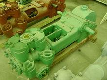 GARDNER DENVER Solids Control -