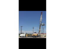 WICHTEX C-30 Drilling Rigs - Wa