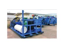 BOWEN Rotating Equipment - Powe
