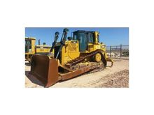 Used 2011 CAT Constr