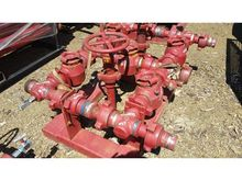 Used TSI Oilfield -