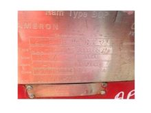 Used CAMERON Well Co
