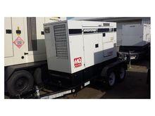 WHISPERWATT Power Equipment - G