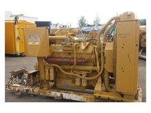 CAT Power Equipment - Generator