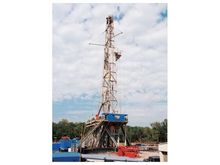 H&P Drilling Rigs - Land Rigs