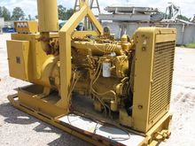 CAT Power Equipment - Generator