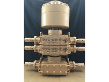 Used TOWNSEND WELL C