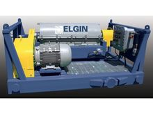 ELGIN SEPARATION SOLUTIONS Soli