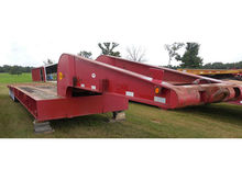 VIKING Oil Field Trailers For S