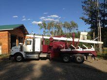 WESTERN STAR 4700 Laydown Truck