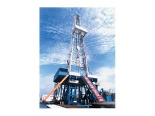 Drilling Rigs - Land Rigs