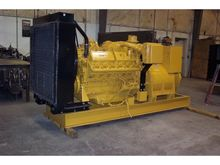Used CATERPILLAR Pow