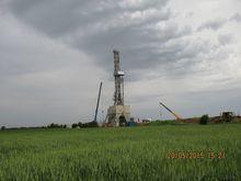 2010 BENTEC GMBH Drilling Rigs