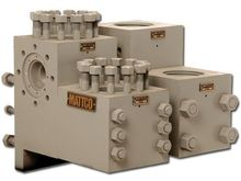 MATTCO Fluid End Modules - Flui