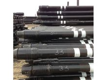 3 1/2 in - S135 Drill Pipe for