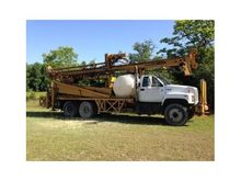 CANTERRA Drilling Rigs - Land R