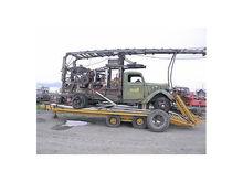 BUCYRUS ERIE Drilling Equipment