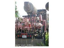 Drilling Equipment - Misc. - Ad