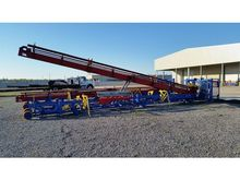 DEUTZ Pipe Handling Equipment -