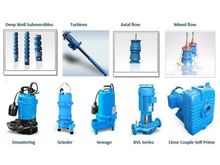 Pumps - Pumps - Misc