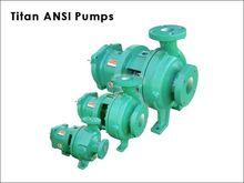 TITAN ANSI 4196 Pumps - Pumps -