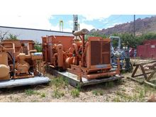 GARDNER DENVER Power Equipment