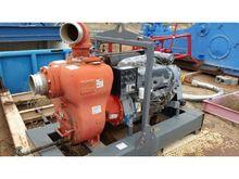 GORMAN RUPP Pumps - Water Injec