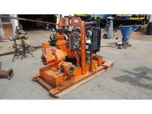Used GODWIN Pumps -