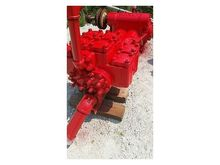 GASO Drilling Equipment - Misc.