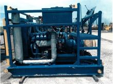 CRESCENT Power Equipment - Engi