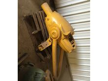 NATIONAL Rotating Equipment - P