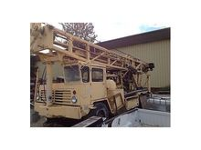 INGERSOLL RAND Drilling Equipme