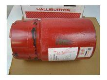 HALLIBURTON Drilling Equipment