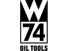 Used W-74 OIL TOOLS