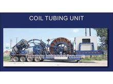 JEREH ART80 Coiled Tubing Trail