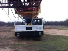 2007 MOOR Drilling Rigs - Well