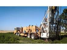 1966 FRANKS Drilling Rigs - Wel