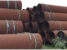 36 in - X70M Line Pipe for sale