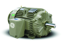 New GE Power Equipme