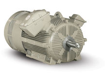 GE Power Equipment - Motors - E