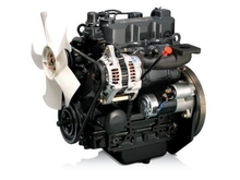 DOOSAN Power Equipment - Engine