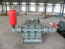 Used LJR PUMP & PART